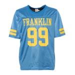 FRANKLIN MARSHALL — TSMF406ANS18