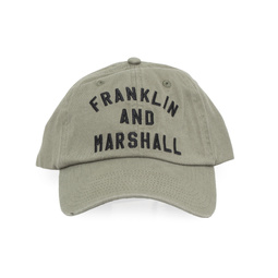 FRANKLIN MARSHALL — CPUA916ANW18