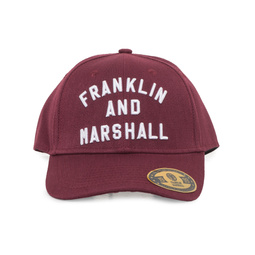 FRANKLIN MARSHALL — CPUA930W17