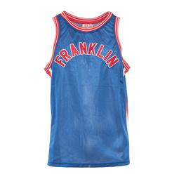 FRANKLIN MARSHALL — TOMF390ANS18